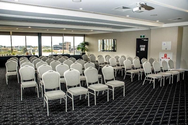Pacific Hotel Brisbane  Konferenzraum