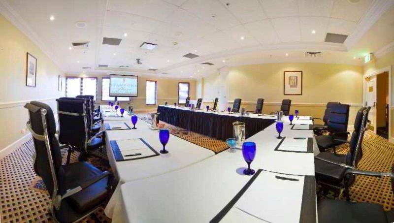 Stamford Plaza Sydney Airport Konferenzraum