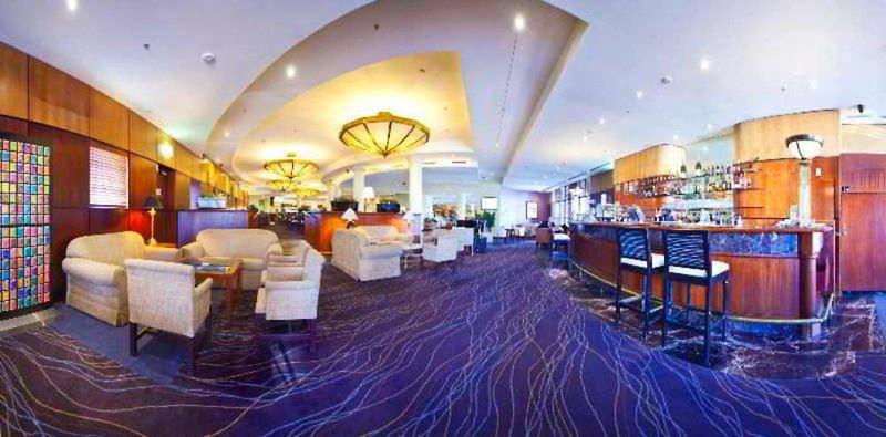 Stamford Plaza Sydney Airport Restaurant