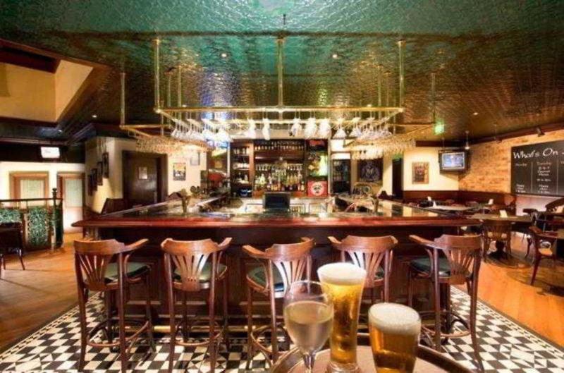 Stamford Plaza Sydney Airport Bar
