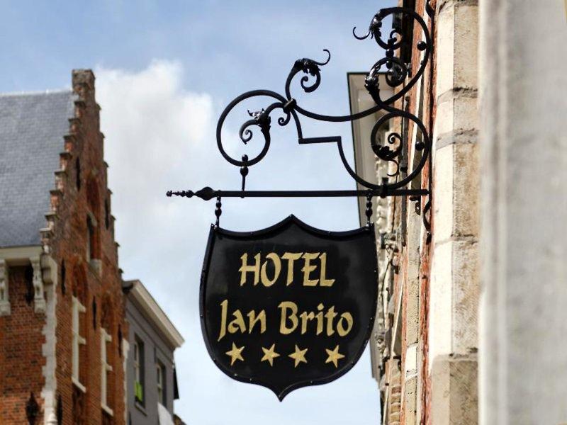 Jan Brito Außenaufnahme
