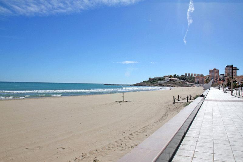 Apartamentos Bernat Pie de Playa 3000 Strand