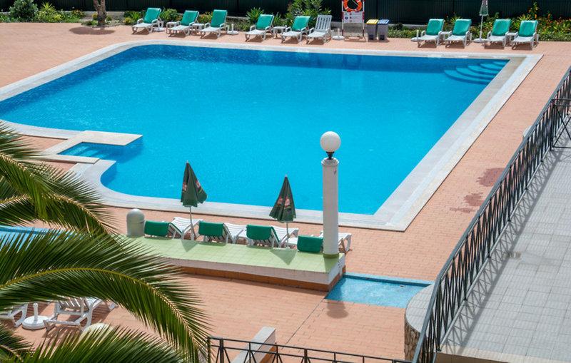 Luna Hotel da Oura Terrasse