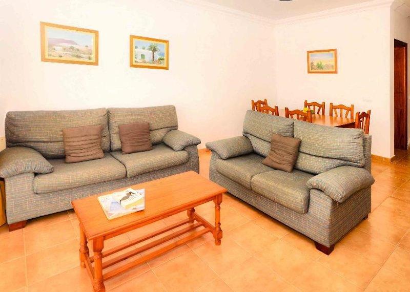 Villas Nohara Lounge/Empfang