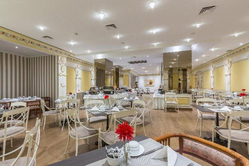 Luna Hotel da Oura Restaurant