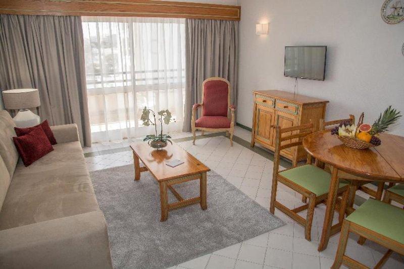 Luna Hotel da Oura Wohnbeispiel
