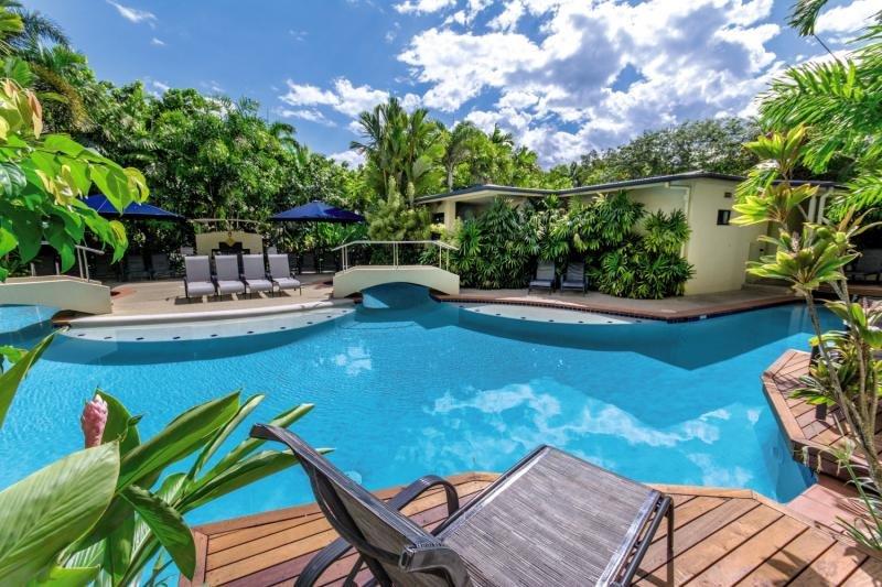 Meridian at Port Douglas Pool