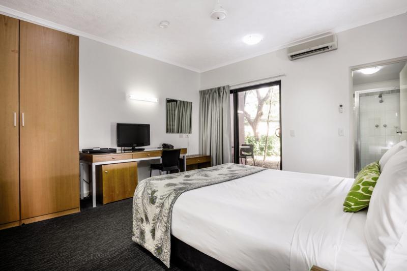 Mercure Darwin Airport Resort Wohnbeispiel