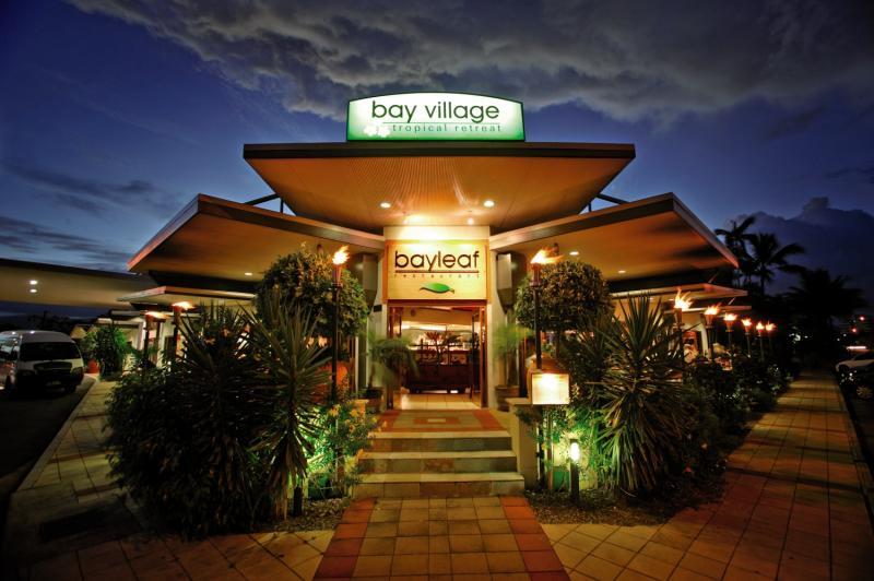 Bay Village Tropical Retreat Außenaufnahme