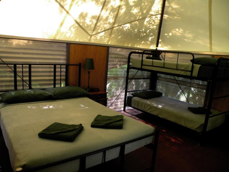 Anbinik Kakadu Resort Wellness