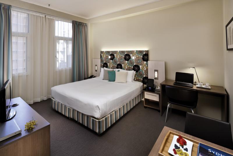 Best Western Plus Hotel Stellar Wohnbeispiel