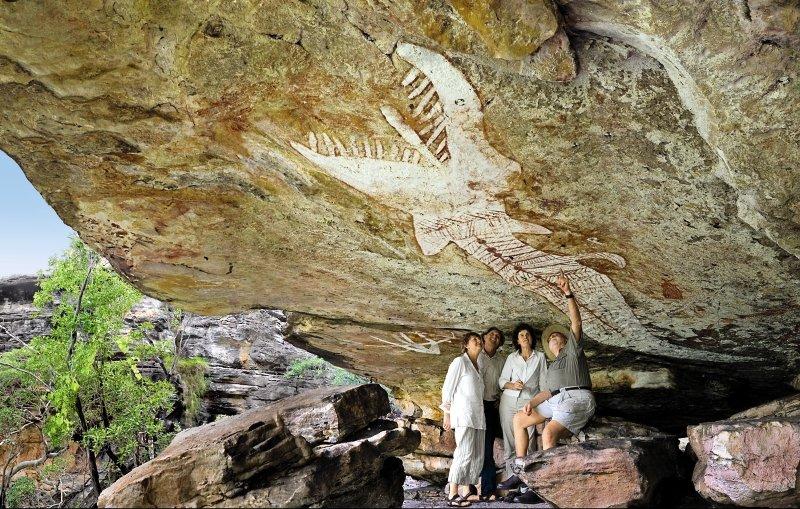 Davidson´s Arnhemland Safaris Sehenswürdigkeiten