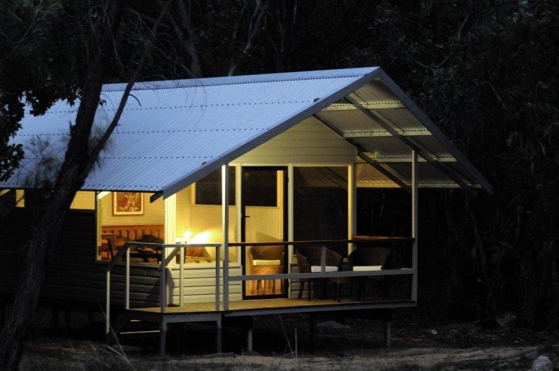 Davidson´s Arnhemland Safaris Außenaufnahme
