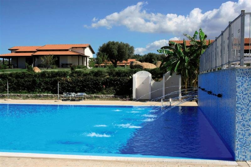 Ninea Agriturismo Pool