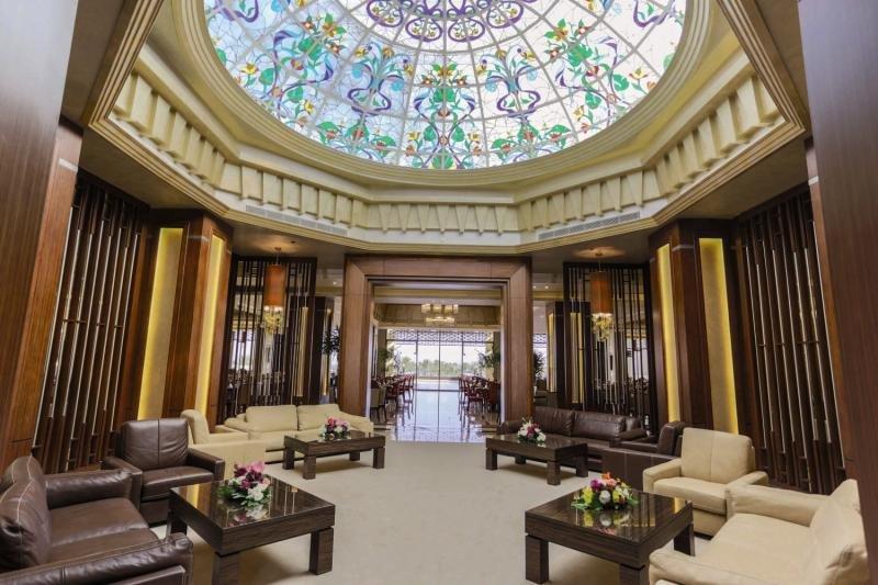 Rixos Premium Seagate  Lounge/Empfang