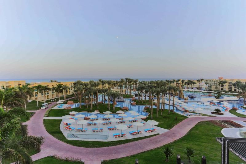 Rixos Premium Seagate  Pool