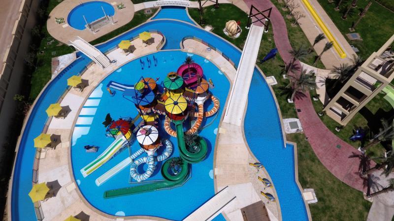 Rixos Premium Seagate  Sport und Freizeit