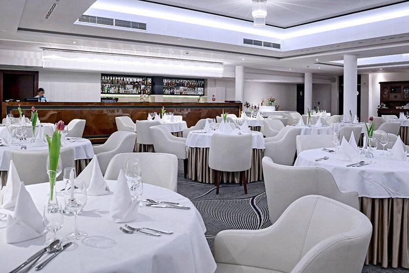 Grand Lubicz Restaurant