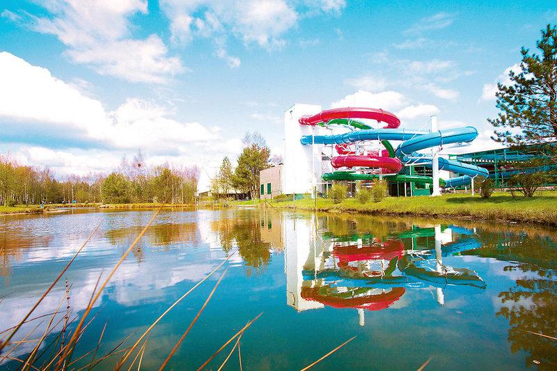 Park Molenheide Hallenbad