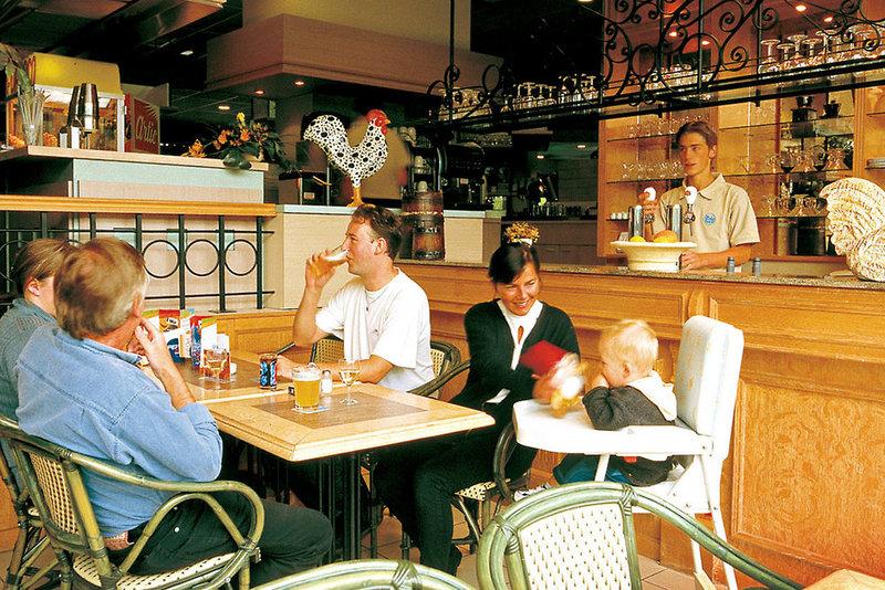 Park Molenheide Bar