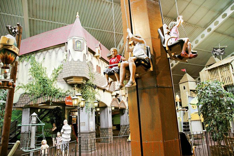 Park Molenheide Sport und Freizeit