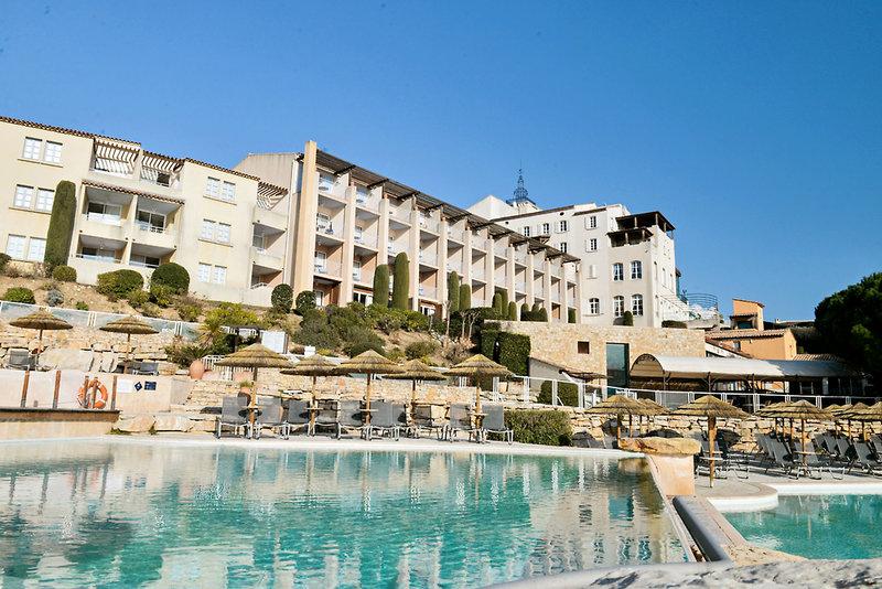 Dolce Fregate Provence Pool