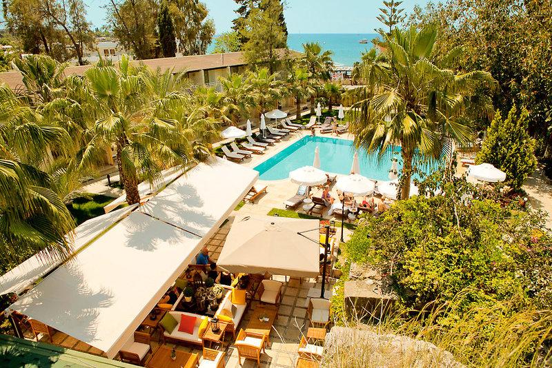 Sunprime Dogan Side Beach Pool