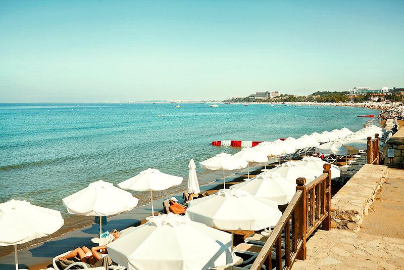 Sunprime Dogan Side Beach Strand