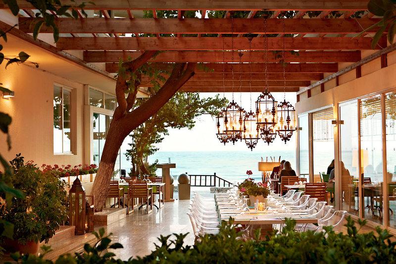 Sunprime Dogan Side Beach Restaurant