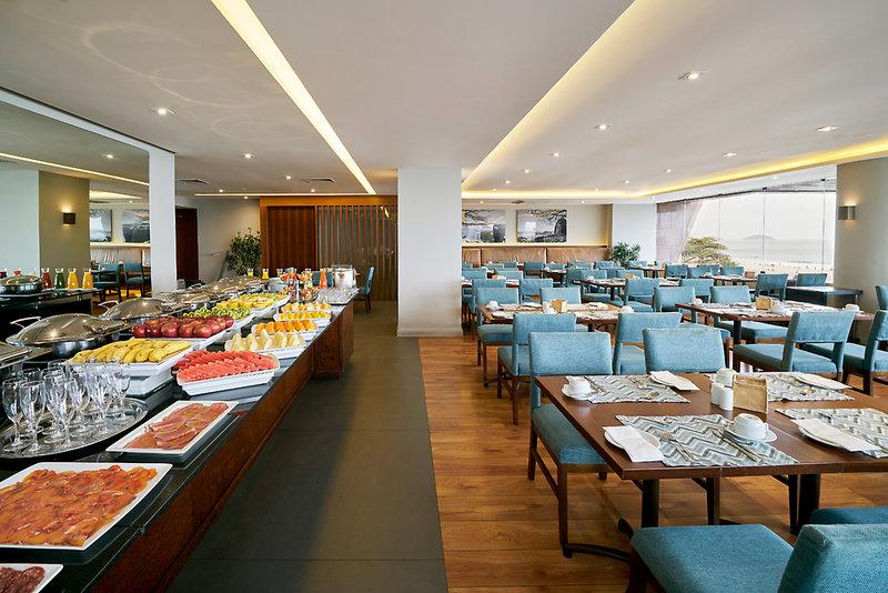 Porto Bay Rio Internacional Restaurant