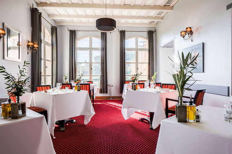Dolce Fregate Provence Restaurant