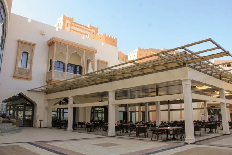 Shangri-La Barr Al Jissah Resort & Spa - Al Bandar Außenaufnahme