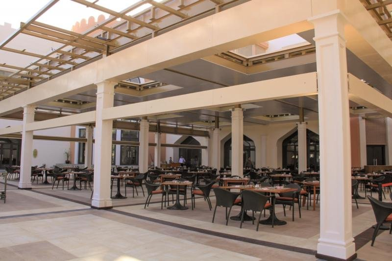Shangri-La Barr Al Jissah Resort & Spa - Al Bandar Restaurant