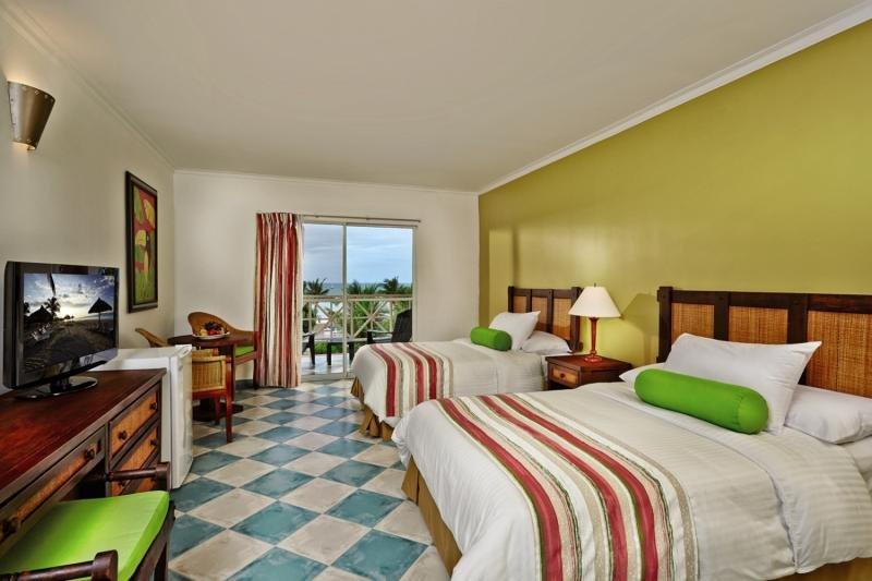 Royal Decameron Golf Beach Resort & Villas Wohnbeispiel