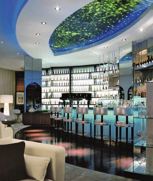 Shangri-La Barr Al Jissah Resort & Spa - Al Bandar Bar