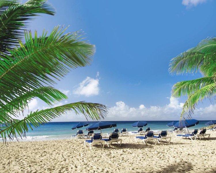 Divi Southwinds Beach Resort Strand
