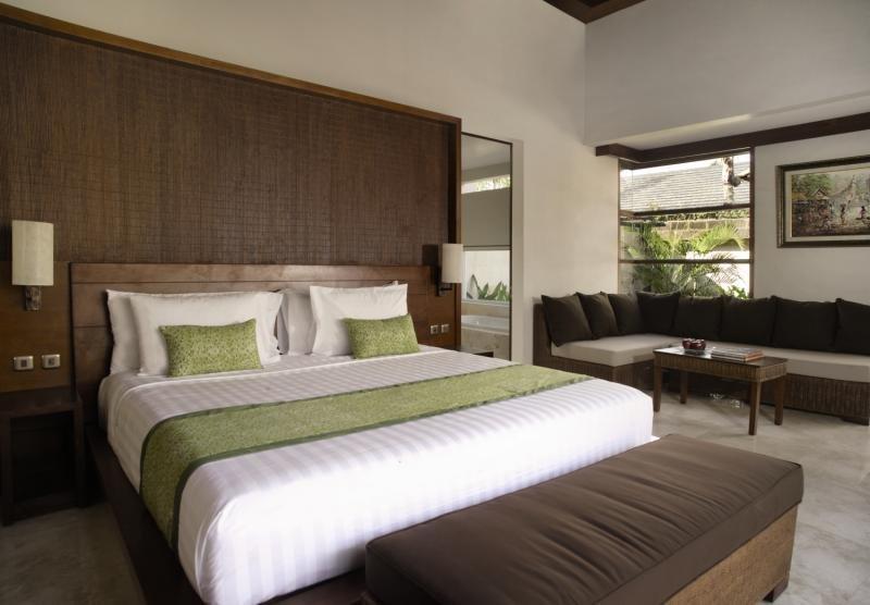 Lumbini Luxury Villas & Spa Wohnbeispiel