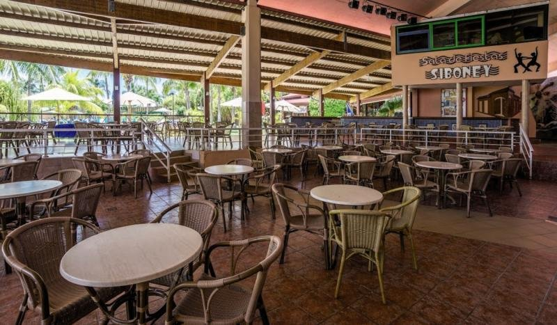 Be Live Experience Turquesa Bar