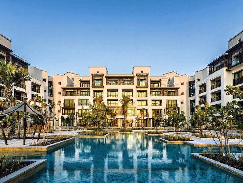Madinat Jumeirah Resort - Jumeirah Al Naseem Pool