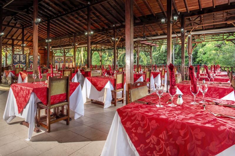 Be Live Experience Turquesa Restaurant