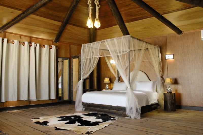 Souly Eco Lodge Wellness