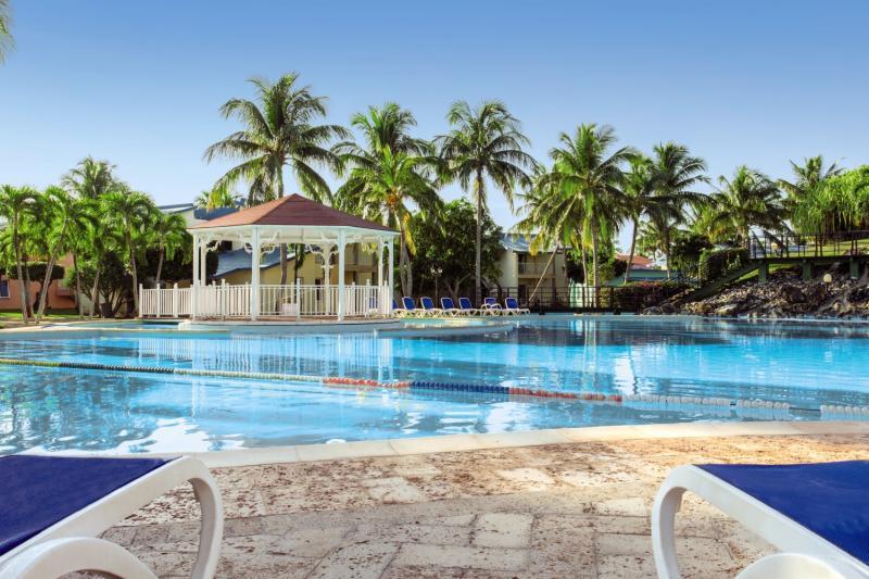 Be Live Experience Turquesa Pool