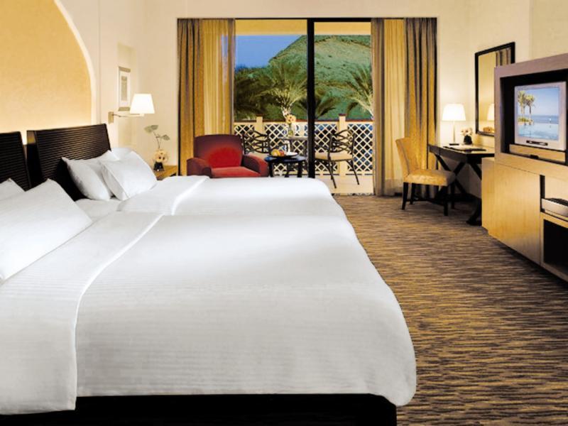 Shangri-La Barr Al Jissah Resort & Spa - Al Bandar Wohnbeispiel