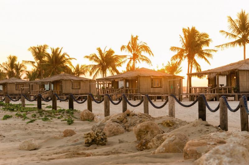 Souly Eco Lodge Restaurant