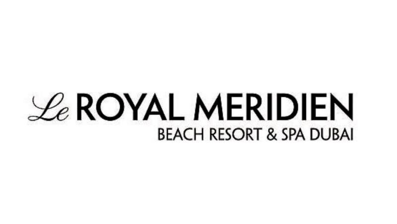 Le Royal Meridien Beach Resort & Spa Modellaufnahme