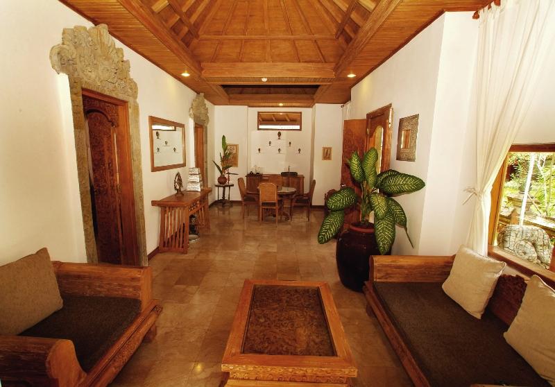 Keraton Jimbaran Resort Wohnbeispiel