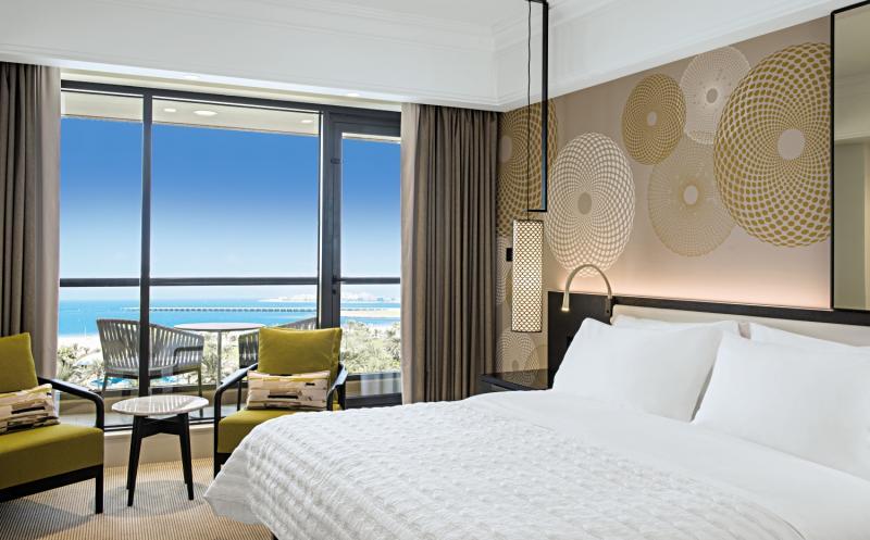 Le Royal Meridien Beach Resort & Spa Wohnbeispiel