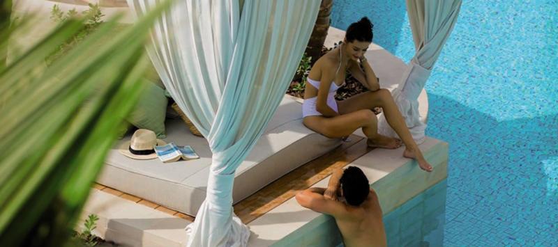 Madinat Jumeirah Resort - Jumeirah Al Naseem Wellness
