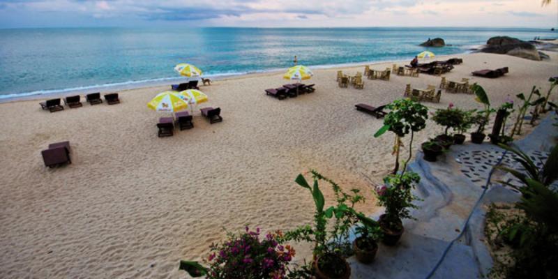 Bill Resort Strand