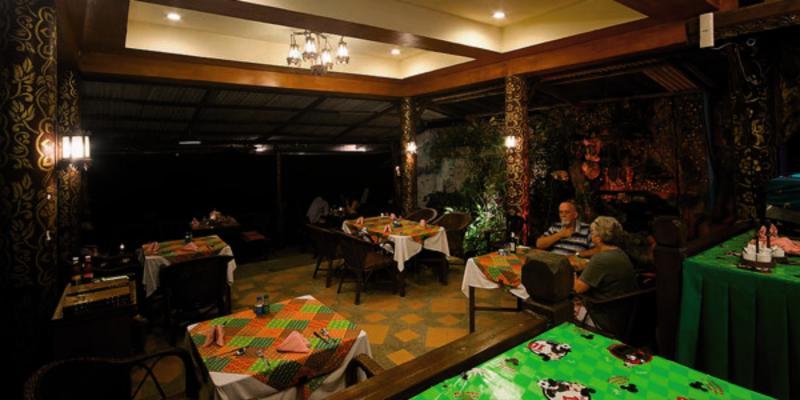 Bill Resort Restaurant